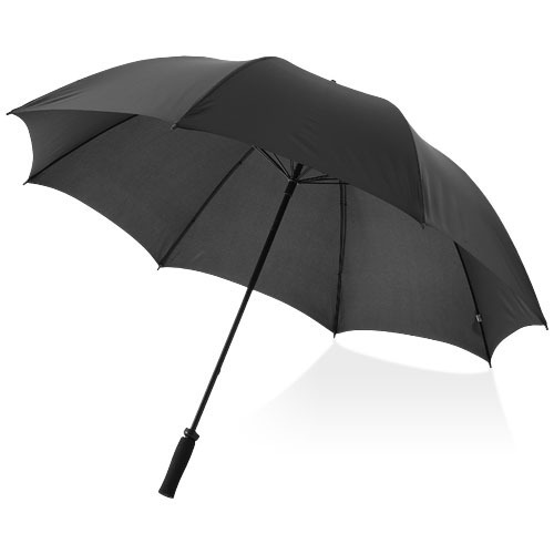 450dd8d3738dd 30'' Yfke storm umbrella, solid black ...
