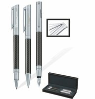 Carbon set pen/roller
