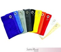 sophie muval golf towel