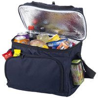 Gothenburg cooler bag, Navy