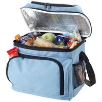 Gothenburg cooler bag, Ocean blue