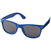 Sun Ray Sunglasses, Royal blue