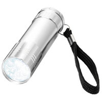 Leonis torch, Silver