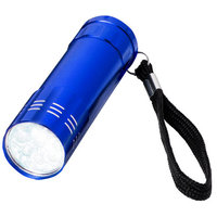 Leonis torch, Blue