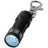 Astro key light, solid black