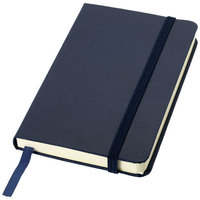 Classic pocket notebook, Navy