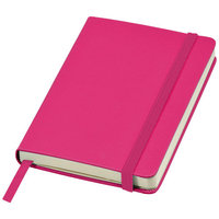 Classic pocket notebook, Pink