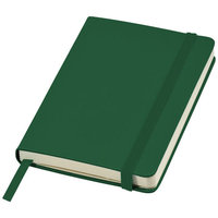 Classic pocket notebook, Green