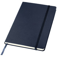 Classic office notebook, Navy