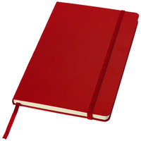 Classic A5 notitieboek, Rood