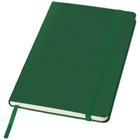 Classic office notebook, Green
