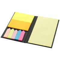Eastman sticky notes,  solid black