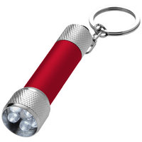Draco key light, Red,Silver