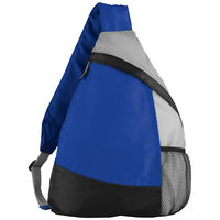 The Armada Sling Backpack, Royal blue