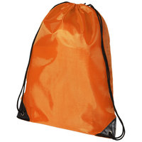 Oriole premium rucksack, Orange