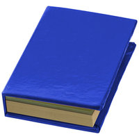 Storm sticky notes, Royal blue