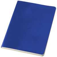 Gallery A5 notebook, Royal blue