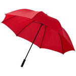"30"" Zeke golf umbrella, Red"