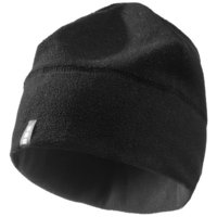 Caliber hat,  solid black