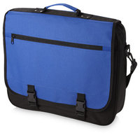 Anchorage polyester conferentietas, Classic Royal blue