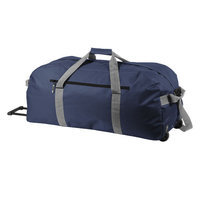 Vancouver trolley travel bag, Navy