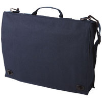 Santa Fee polyester conferentietas, Navy