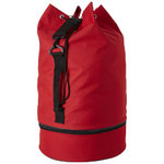 Idaho sailor bag, Red