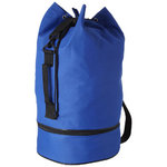 Idaho sailor bag, Royal blue
