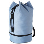 Idaho sailor bag, Ocean blue