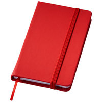 Rainbow Notebook S, Red