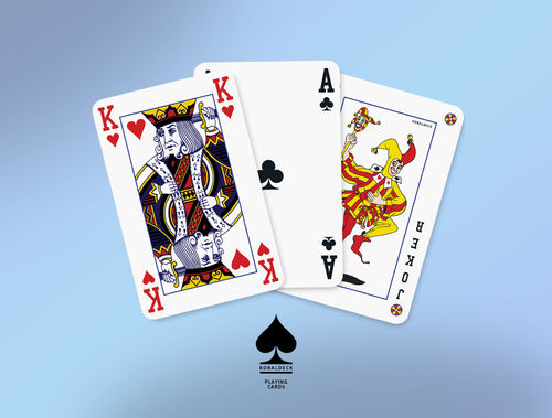 Kobaldeck Playing Cards