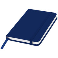 Spectrum A6 notitieboek, Navy