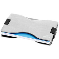 Adventurer RFID card holder, Grey