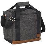 Field & Co.® Campster 12 flessen koeltas, Charcoal