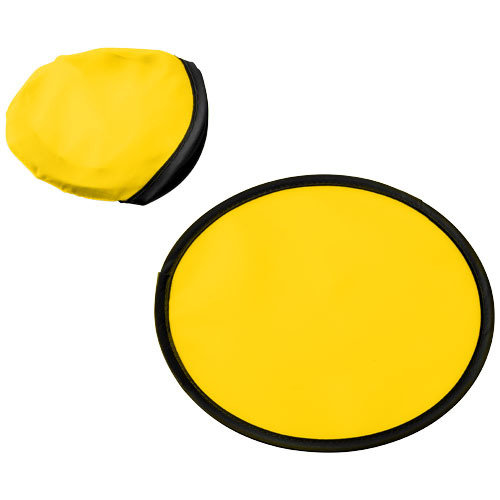 Florida Frisbee, Yellow