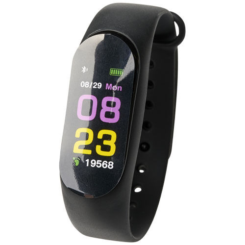 ACTIVITY TRACKER SMART BAND COLOUR SCREEN
